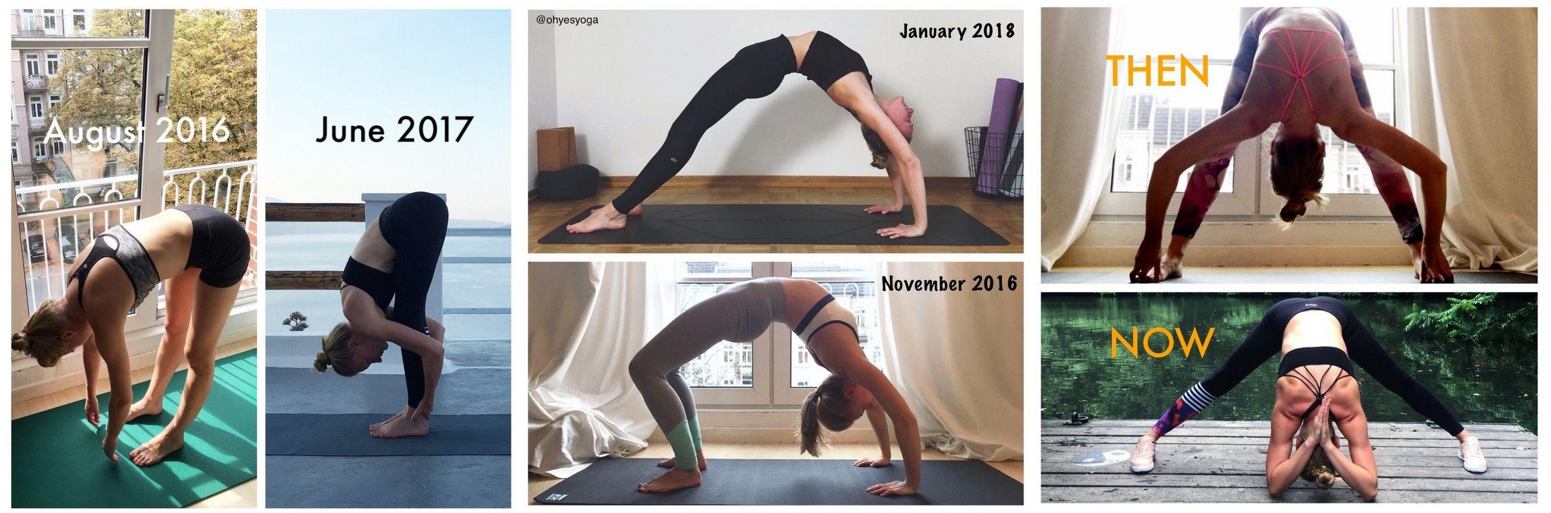 Persönliche_Entwicklung_Yoga_Asana_Vorher_Nachher_Oh_Yes_Yoga