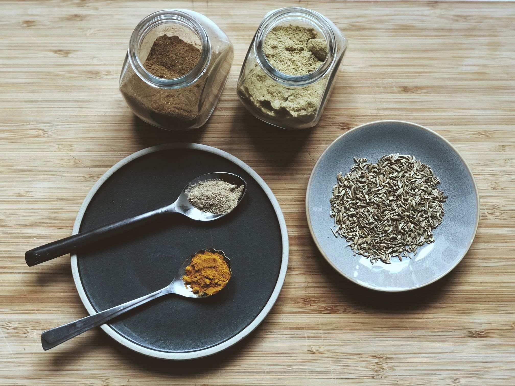 Ayurveda-Essen-Ernährung-Gewürze-Gesundheit-Oh-Yes-Yoga